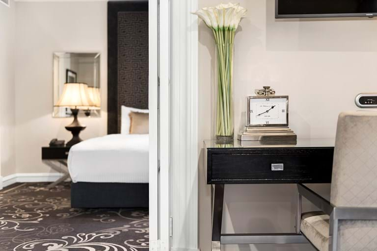 Melbourne|Hotel|Furniture