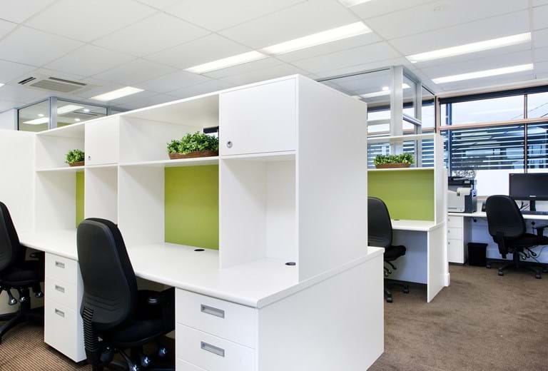 Office|Fit out|Renovation