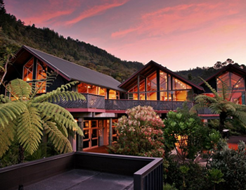 Resort|Refurbishment|New Zealand